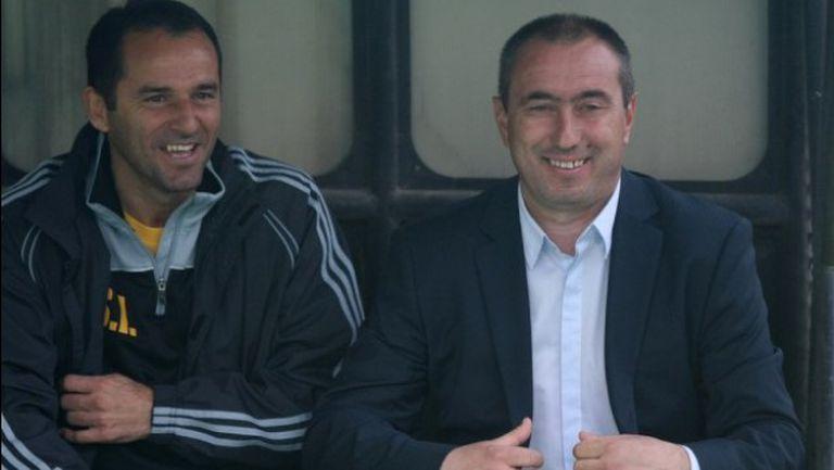 Палийски: Ботев има най-добрият треньор в България