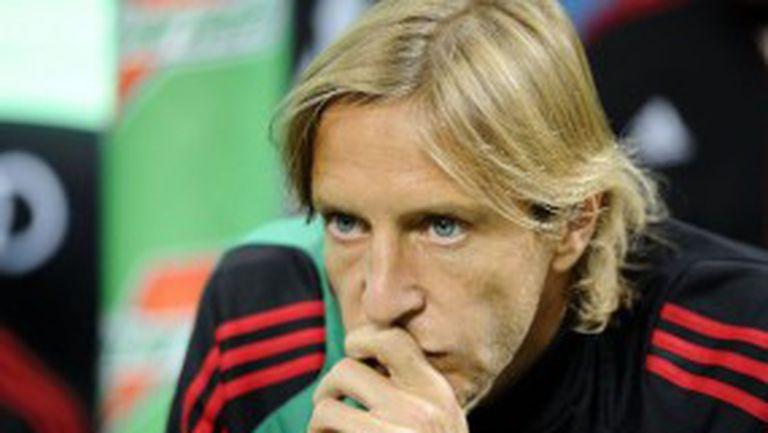 Амброзини няма да става треньор