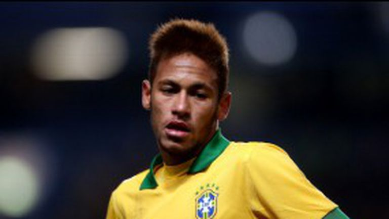 Бразилия развинти Боливия, Неймар с два гола (видео)