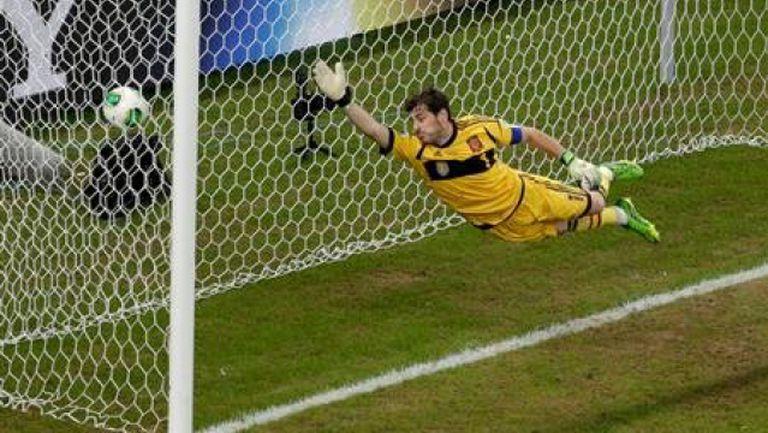 Отзиви след Испания - Уругвай