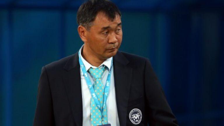 Талгат Байсуфинов: Не сме обещавали, че на Левски ще им е лесно
