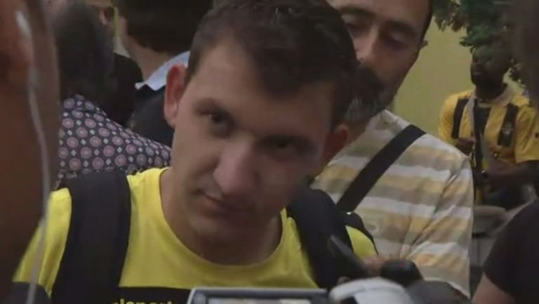 Тодор Неделев: Щастлив съм от двата гола