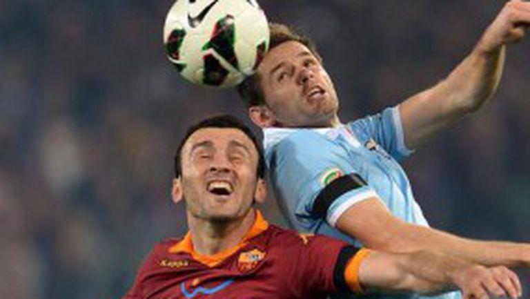 Официално изместиха финала между Лацио и Рома