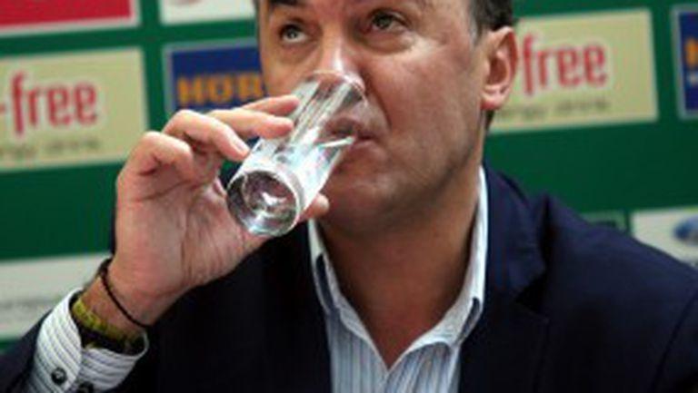 Боби избира Бенфика - Челси пред Берое - Левски