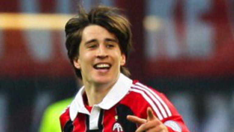 Боян Къркич иска да остане в Милан