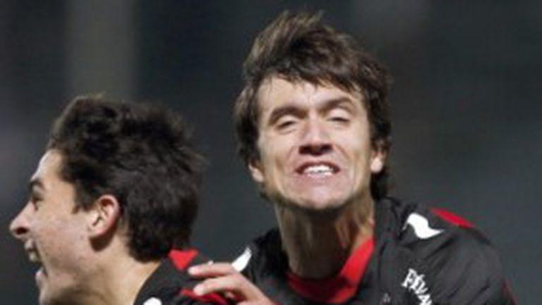 Милан взима защитник на Ница