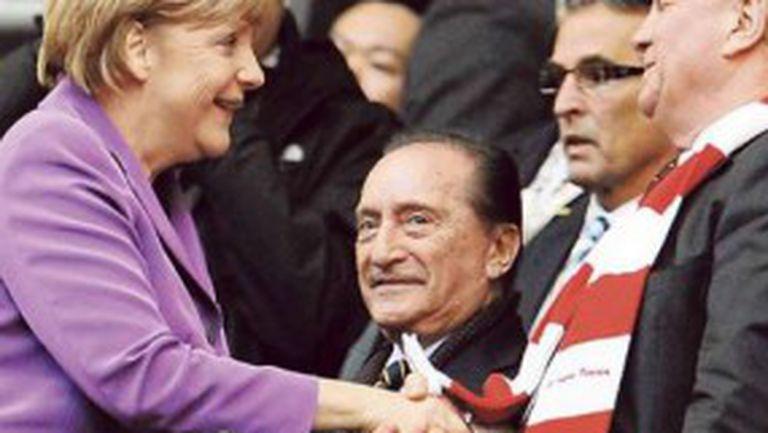 """""""Билд"""": Шампионска република Германия"""