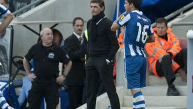 Тито поздрави Неймар и се заяде с Реал Мадрид