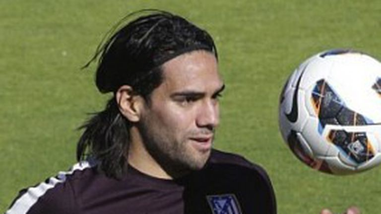 Фалкао помоли Атлетико за още време