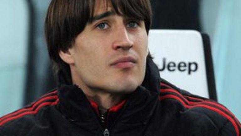 Милан се отказва от Къркич