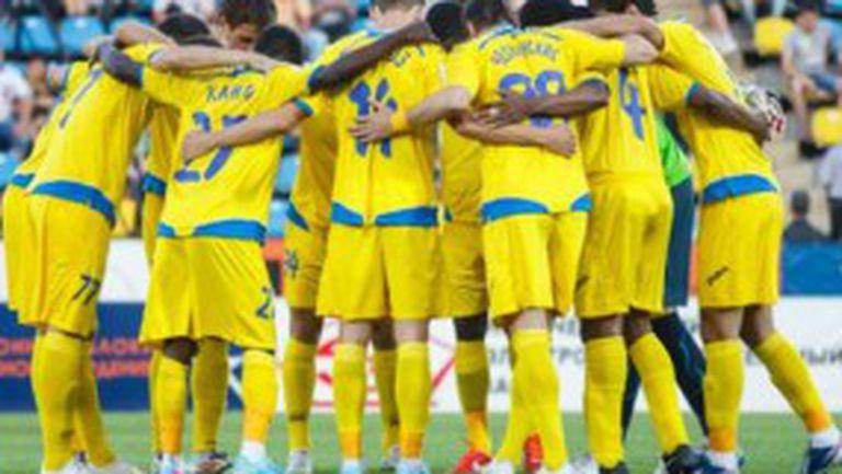 Ростов запази мястото си в руската Висша лига