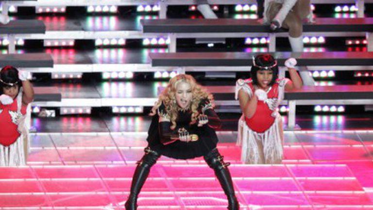 Мадона ощетила полския волейбол