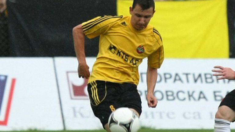 Неделев: И следващия сезон оставам в Ботев