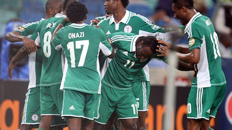 Нигерийските национали отказаха да пътуват за Бразилия