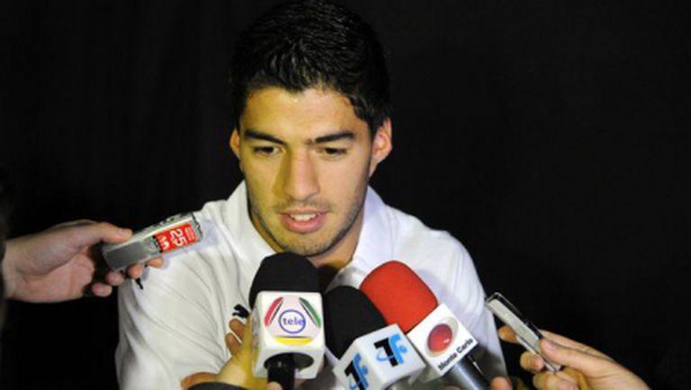Суарес продължава: Клубът трябва да уважава желанието на играча