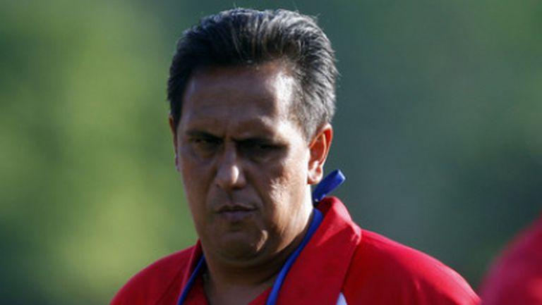 Треньорът на Таити след разгромната загуба: Постигнахме велика победа