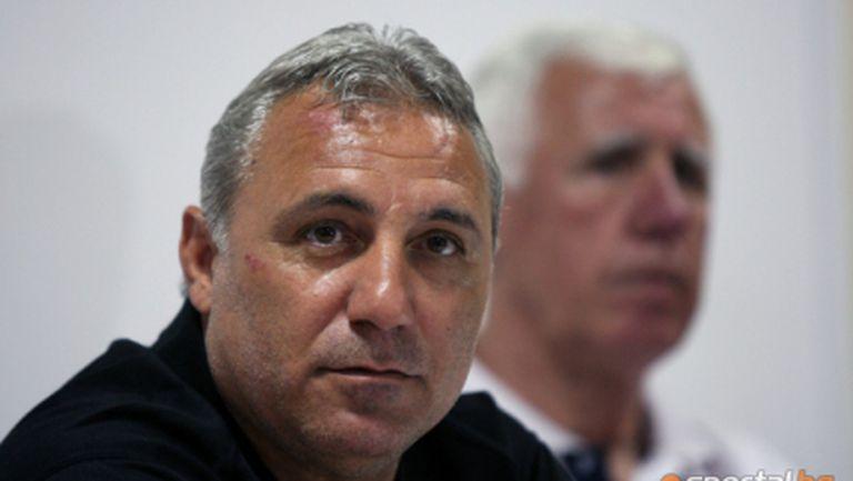 Изненада: Стоичков не е собственик на ЦСКА - бланковото джиро има друга цел