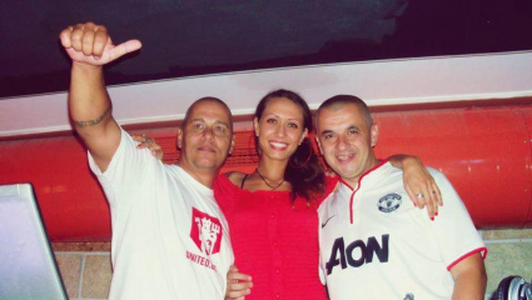 Роден DJ събра 30 хита за Манчестър Юнайтед