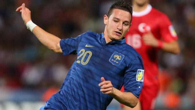 Най-добрият млад играч на Франция съжалява, че е подписал с Лил