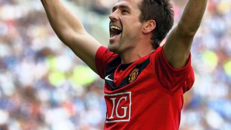 Оуен съветва Рууни: Ако искаш да си най-добрият, остани в Юнайтед
