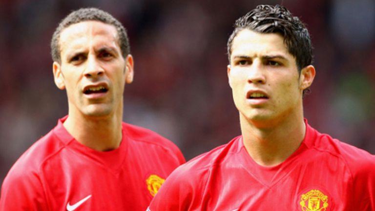 Рио: Кристиано спечели ли повече трофеи, след като напусна Манчестър Юнайтед?
