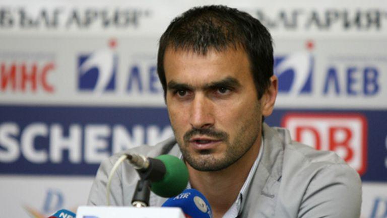 Локо (Сф): Виждате състоянието на ЦСКА, какво е съмнителното тогава? (видео)