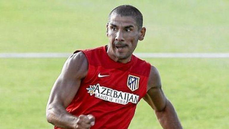 Защитник на Атлетико М се връща в Бока Хуниорс