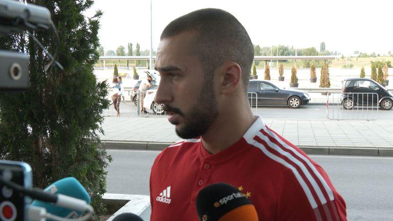 Георги Йомов: Подготвени сме да покажем най-доброто през новия сезон