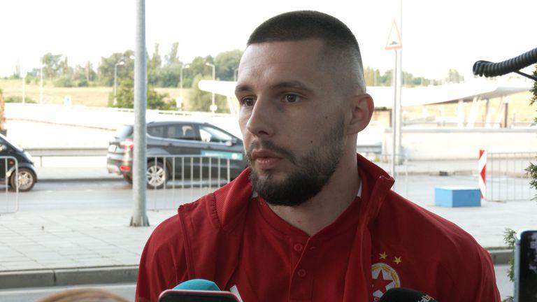 Иван Турицов: Настроението е отлично, имаме големи шансове за титлата