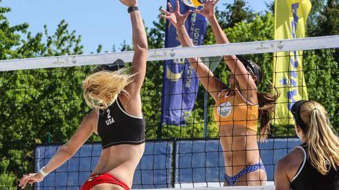 Щури аматьори ще мерят сили на плажен волейбол край София