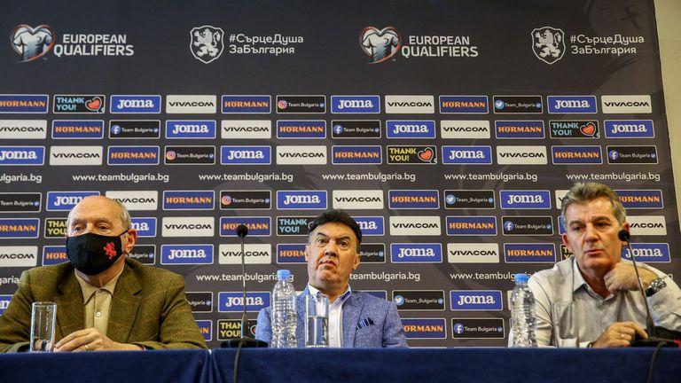 БФС трябва да реши за гола на чужд терен в България