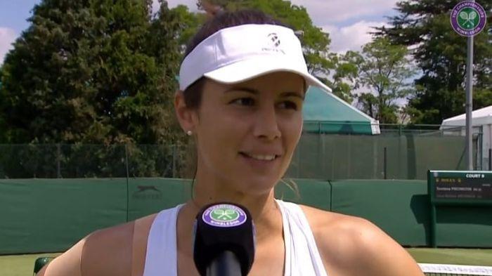"""Пиронкова готова да влезе в схемата на """"Уимбълдън"""" като """"щастлива губеща"""""""
