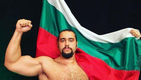 Кечистът Миро: Проблемът на българските футболисти е, че се задоволяват с малкото