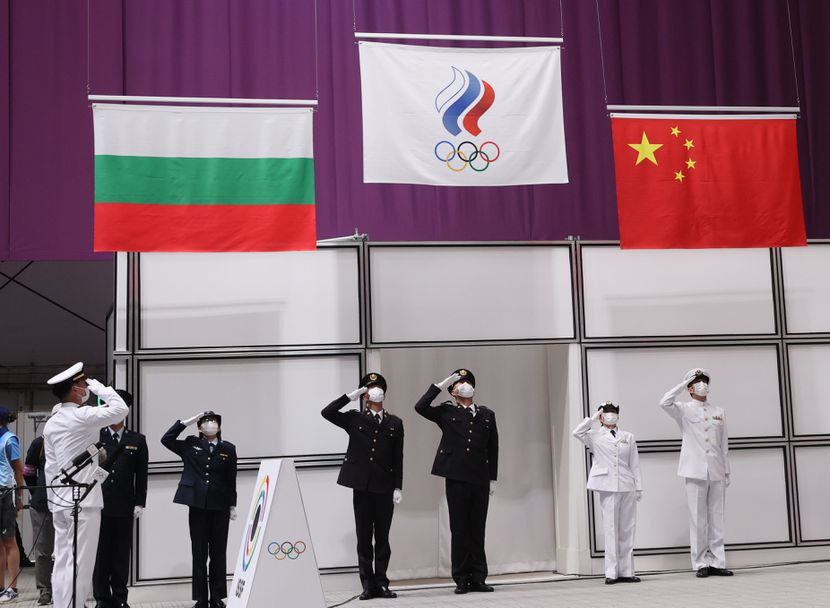 Снимки: БОК, Костадин Андонов – Start-Photo