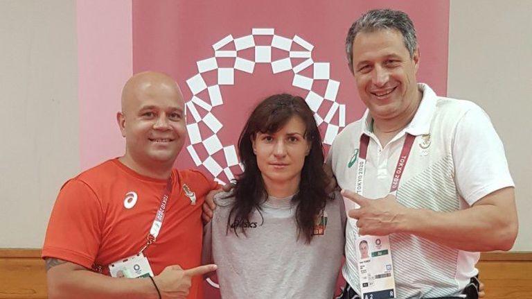 Стойка Кръстева: Не показах най-доброто, но успях да победя