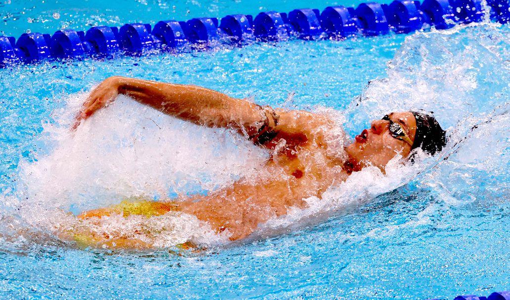 Калоян Левтеров и Диана Петкова дебютираха на олимпийски игри