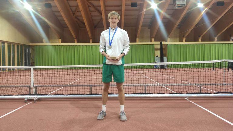Голям успех! Пьотр Нестеров е вицешампион на Европа до 18 г.