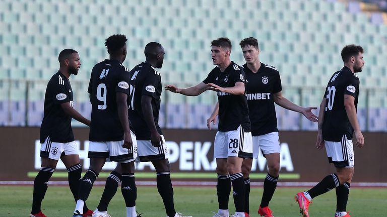Лиепая и ЦСКА - София не си вкараха гол и във втория мач, играят се продължения