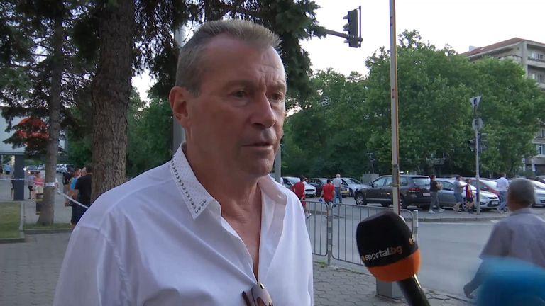 Георги Илиев - Майкъла: Някои хора не знаят какво значи да носиш червената фланелка