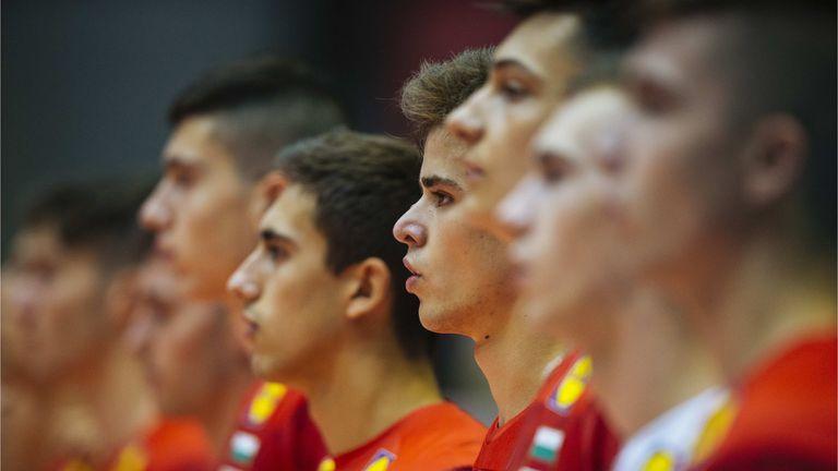 България загуби от Русия с 1:3 на Световното за юноши U19