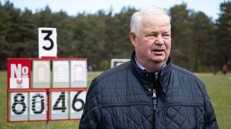 Почина олимпийски медалист и бивш световен рекордьор на чук