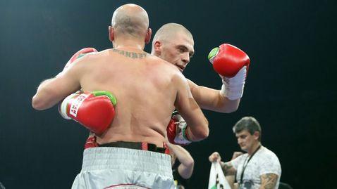 Здравко Попов пред Sportal.bg: Усик е по-големият боксьор, но Джошуа е фаворитът