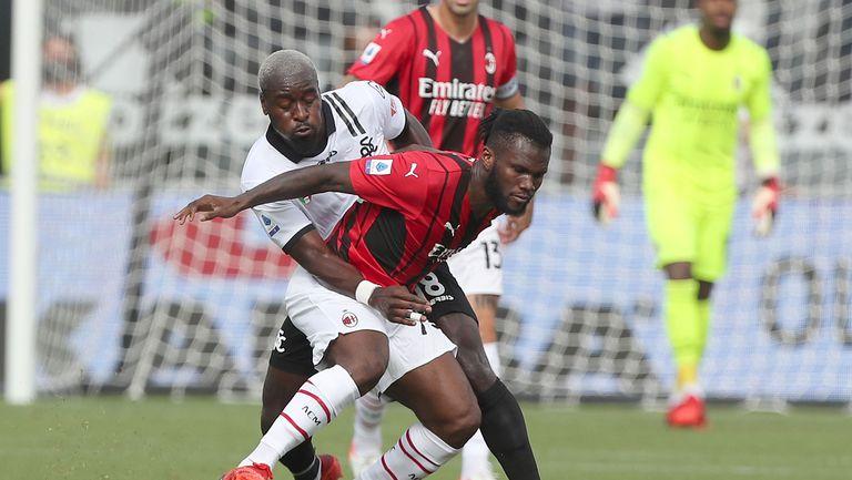 Специя 0:0 Милан, Петко Христов е титуляр (гледайте тук)