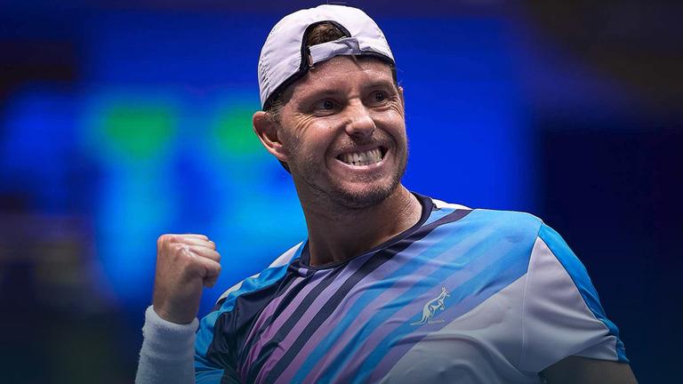 Дъкуърт и Куон ще играят за за първи път на финал на турнир в ATP