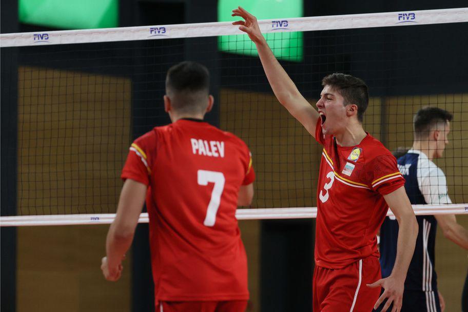 България - Полша 1:3 🏐