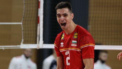 Самуил Вълчинов: Поляците могат да бъдат победени! Не са нищо особено 🏐