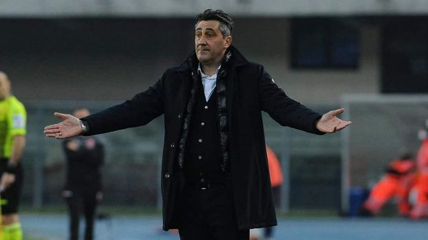 Треньорът на Реджина: Трябва да изполваме силните качества на Гълъбинов