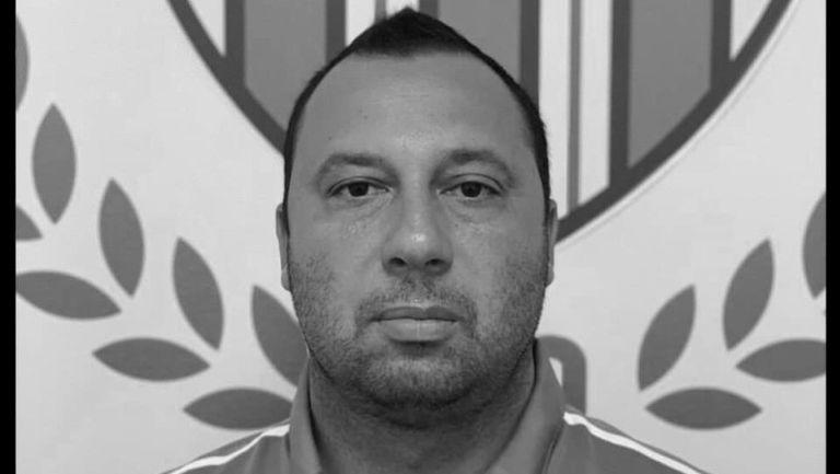 Призив за подкрепа на семейството на загинал треньор