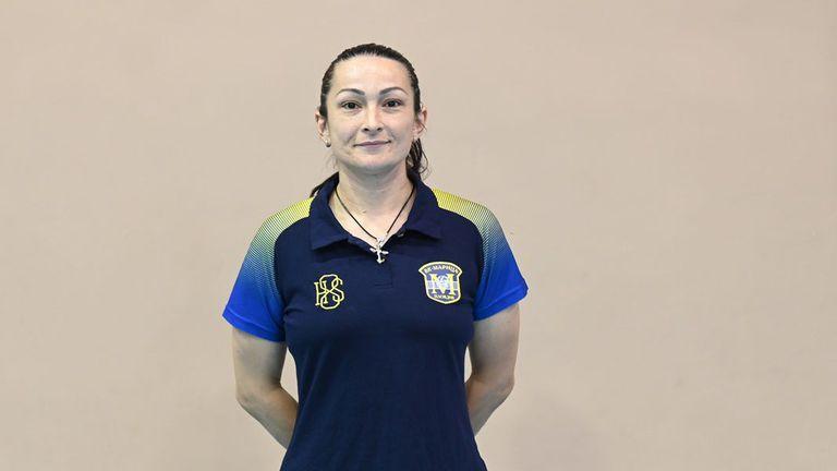 Ивелина Монова: Волейболът винаги ще е в сърцето ми, още една година е плюс за мен