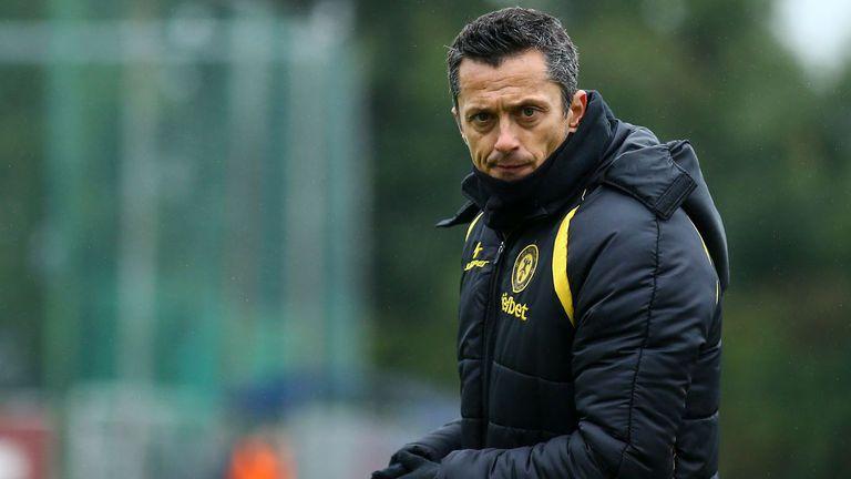 Христо Янев: Доволен съм от победата, старанието и реакцията на момчетата след предишната загуба